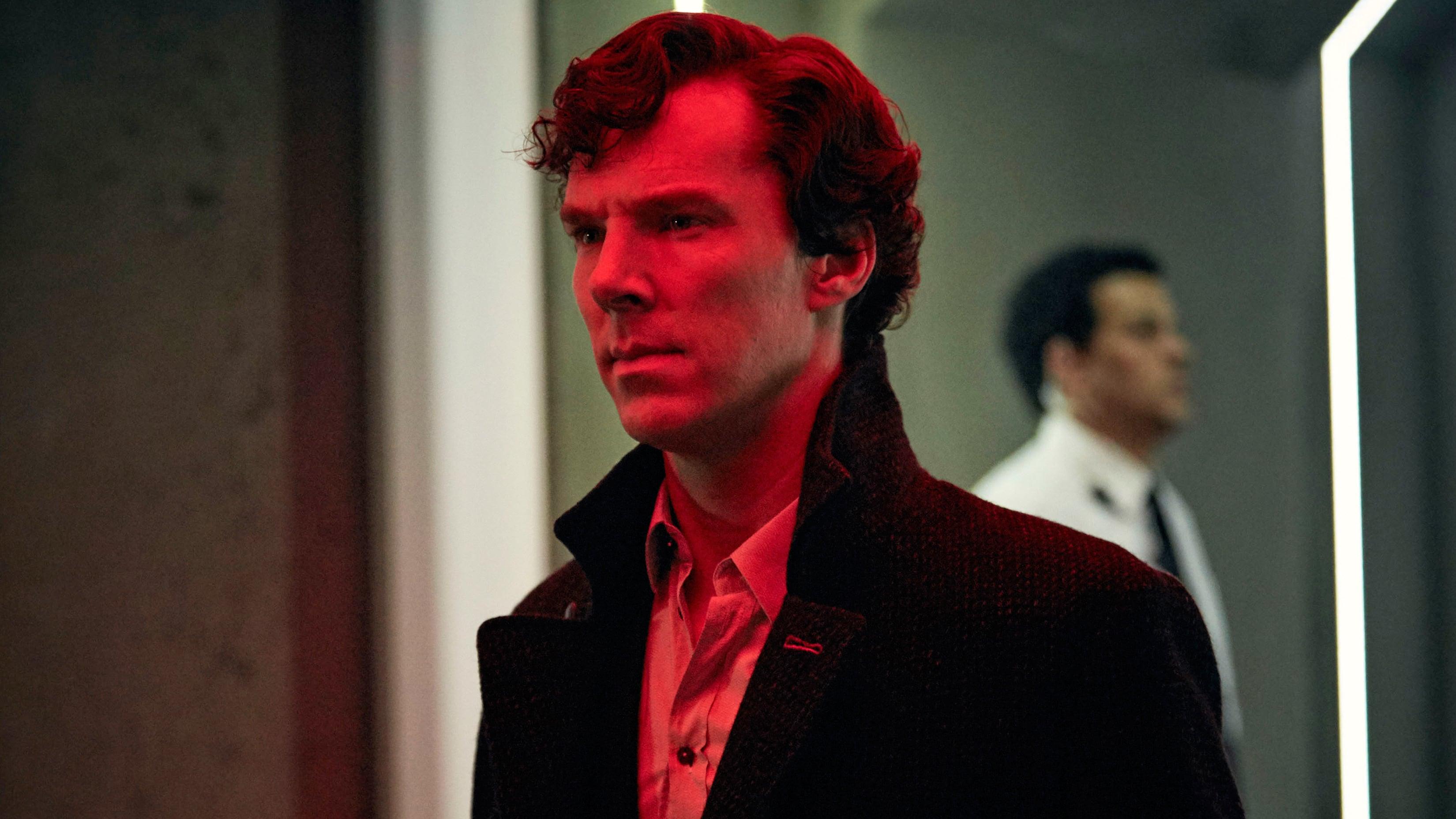 Sherlock Season 4 Streaming