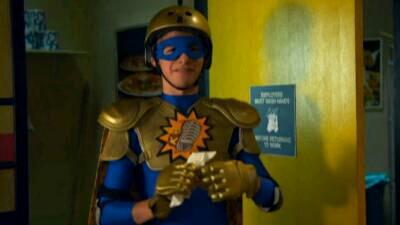 Watch Supah Ninjas Season 1 Episode 11 In Streaming Betaseries Com