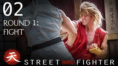 Street Fighter AssassinS Fist Stream Deutsch