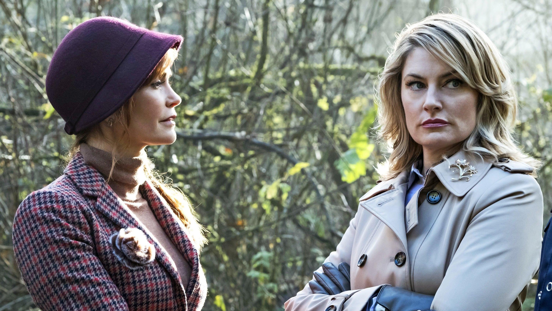Riverdale S01e06