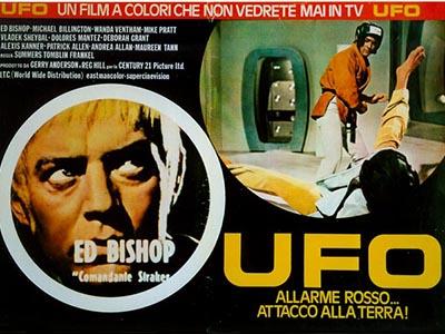 UFO S01E33   BetaSeries com