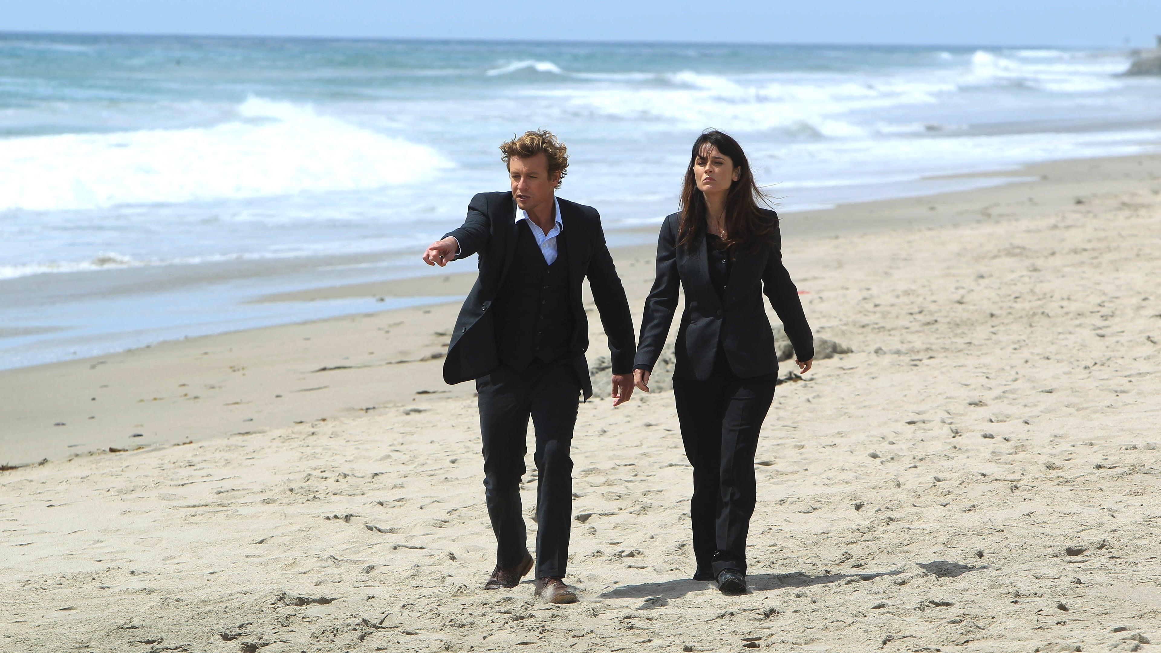 The Mentalist Streaming