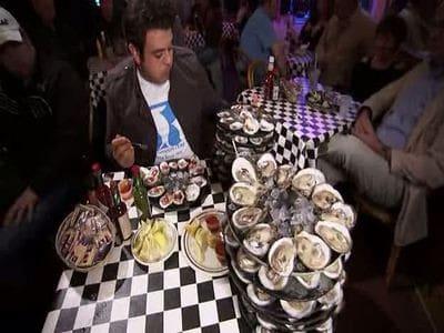 Man Vs Food Stream