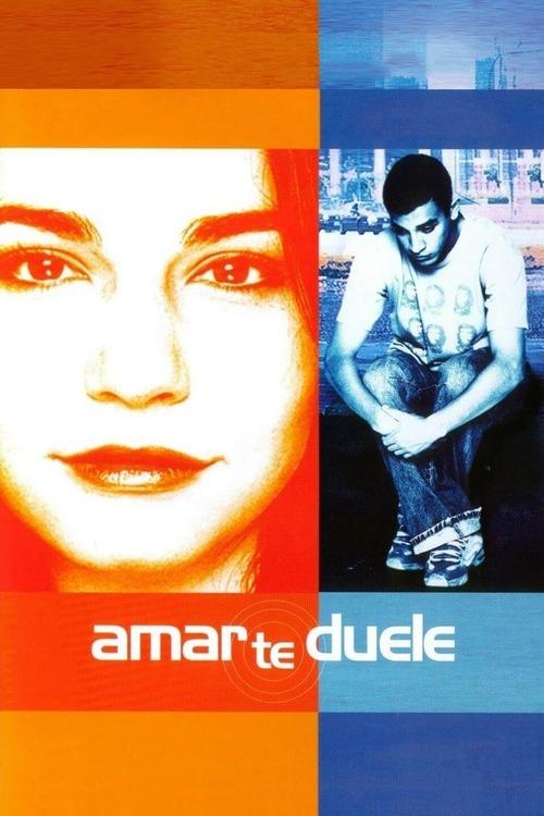 Watch Amar Te Duele Movie Streaming Online Betaseries Com