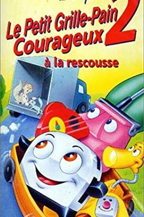 Regarder le film The Brave Little Toaster to the Rescue en ...