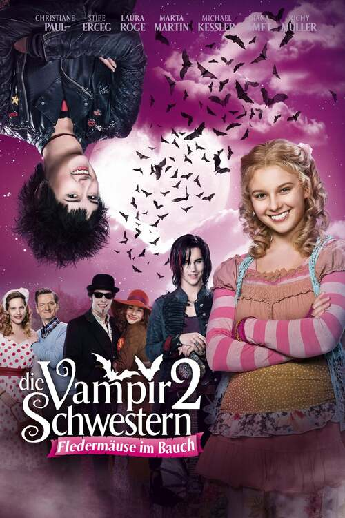 Vampirschwestern 2 Stream