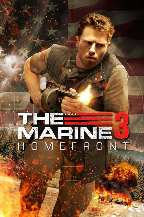 The Marine 3: Homefront