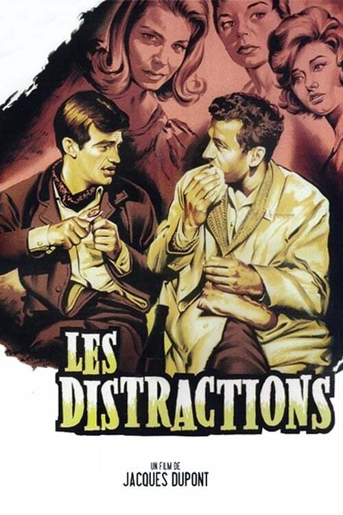Les distractions