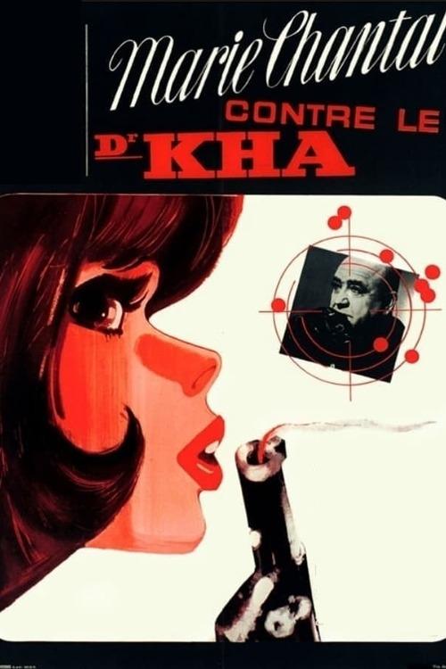 Marie Chantal contre Dr. Kha