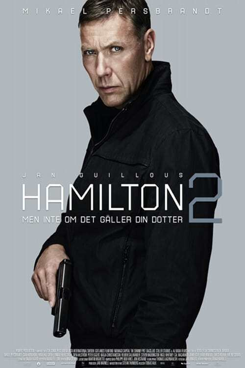 Hamilton 2 - Men inte om det gäller din dotter