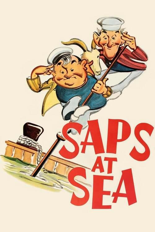 Saps at Sea