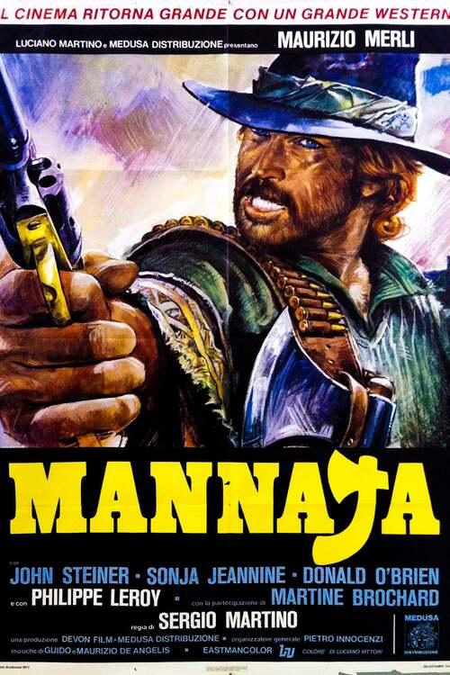Mannaja