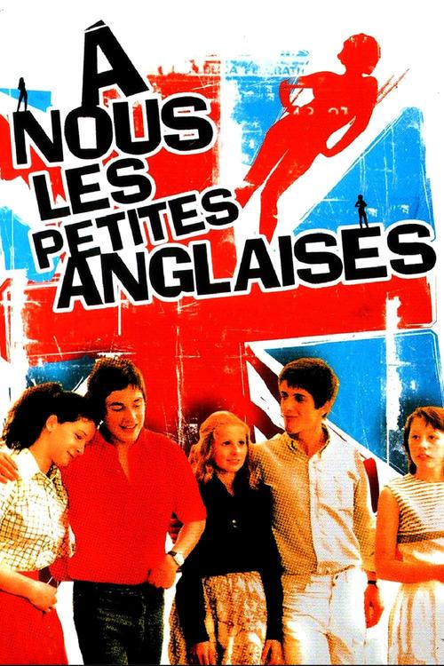 À nous les petites Anglaises!