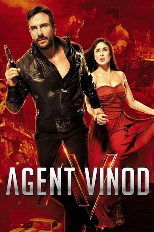 एजेंट विनोद
