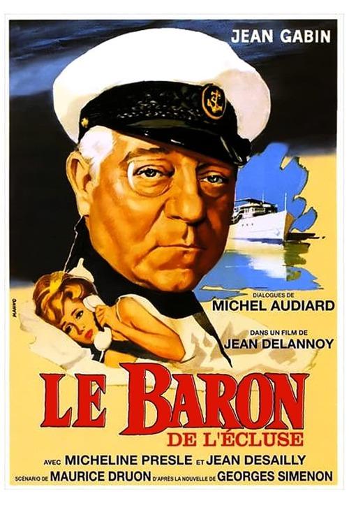 Le baron de l'écluse
