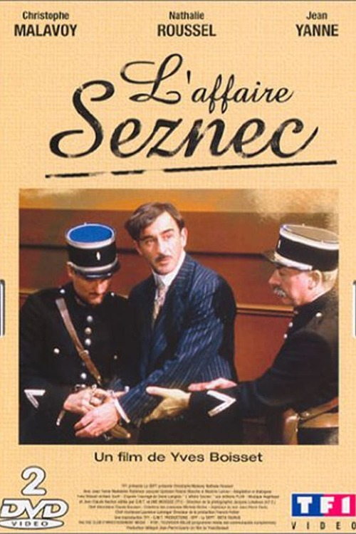 L'Affaire Seznec