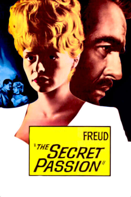 Freud: The Secret Passion