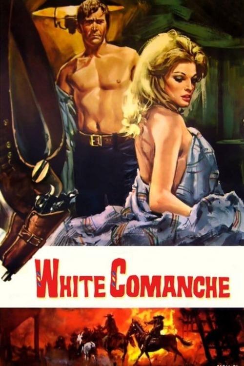 Comanche blanco
