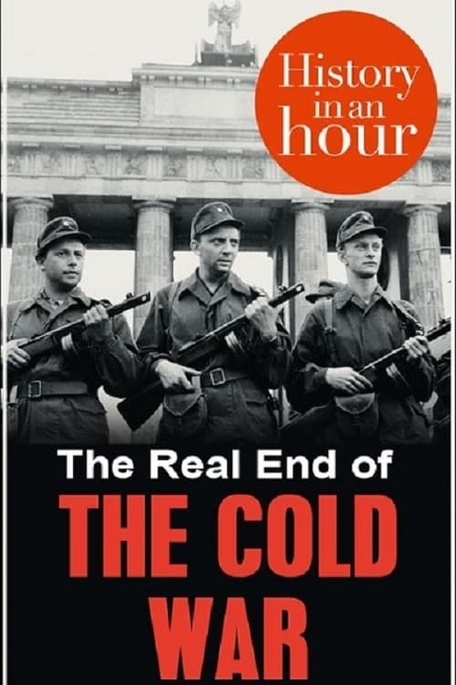 The Real End of The Cold War