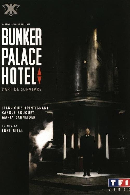 Bunker Palace Hôtel