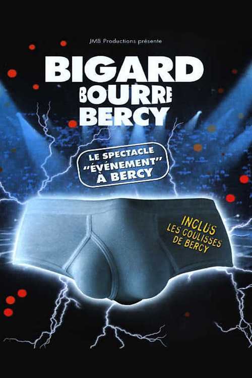 Bigard Bourre Bercy