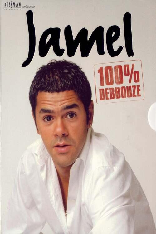Jamel - 100% Debbouze