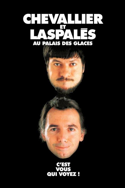 Chevallier et Laspalès - C'est vous qui voyez !