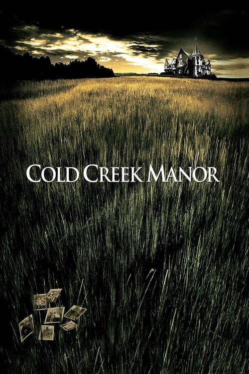 Cold Creek Manor