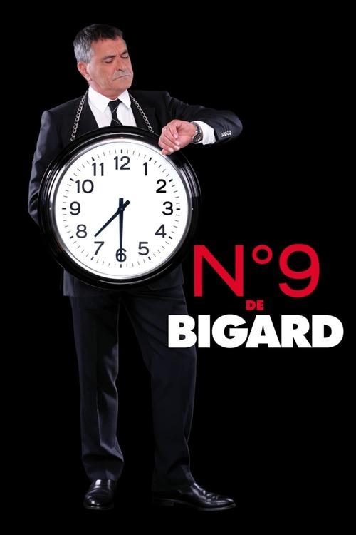 Bigard - N°9
