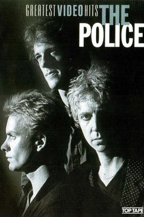 The Police - Greatest Video Hits