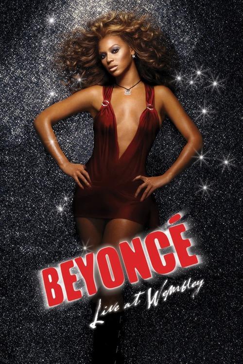 Beyoncé: Live at Wembley