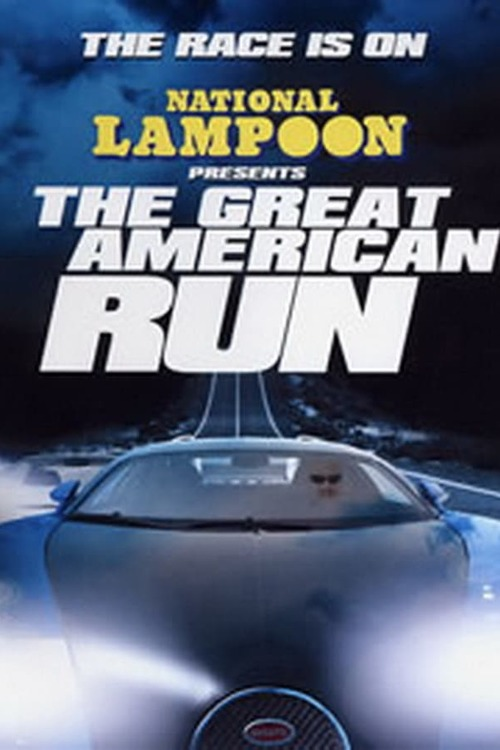 National Lampoon's The Great American Run