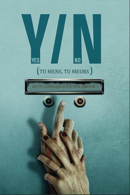 You Lie, You Die