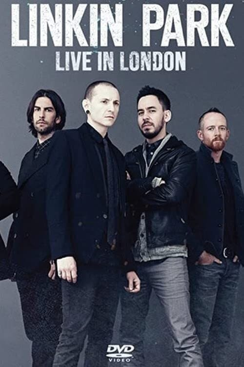 Linkin Park - iTunes Festival London