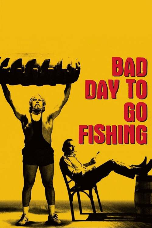 Mal día para pescar