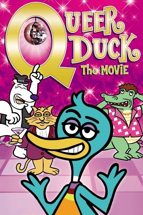 Queer Duck: The Movie