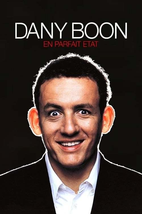 Dany Boon - En parfait état