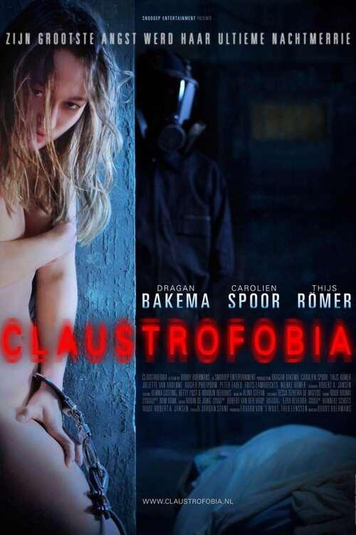 Claustrofobia