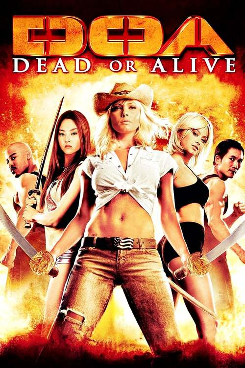 DOA: Dead or Alive