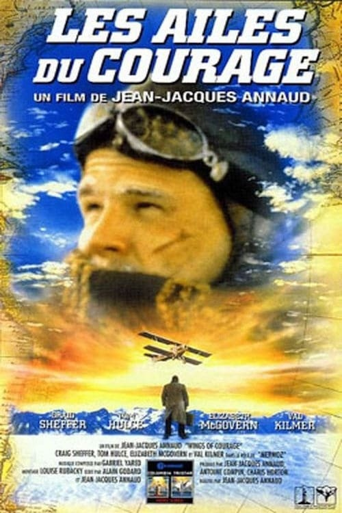 Guillaumet, les ailes du courage