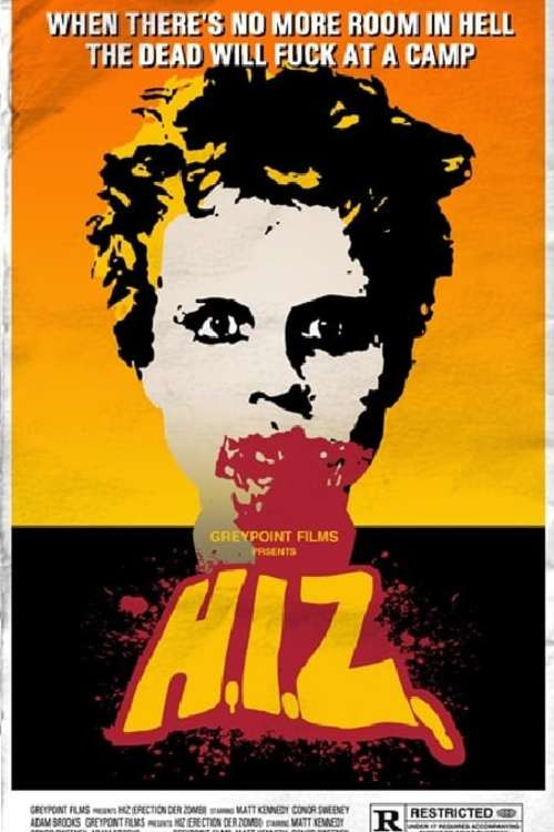 H.I.Z. (Erection Der Zombie)