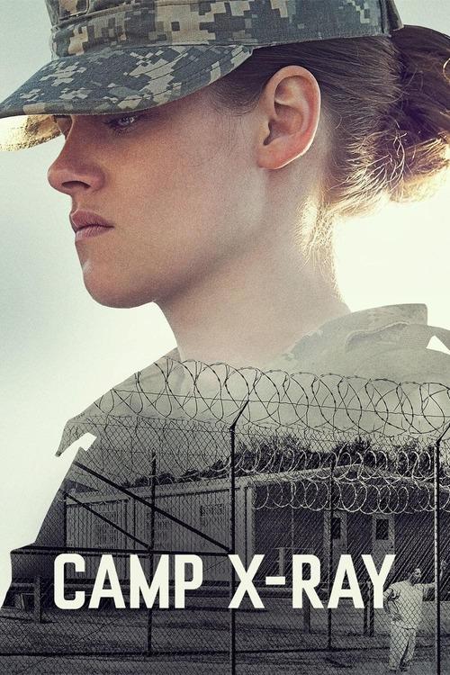 Camp X-Ray