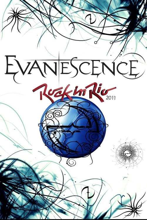 Evanescence: Rock in Rio 2011