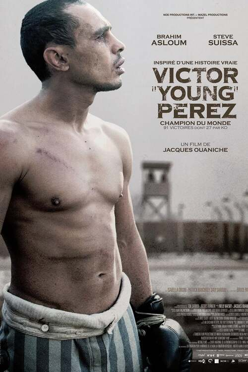 Victor Young Perez
