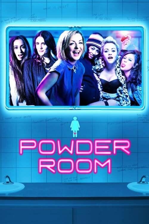 Powder Room
