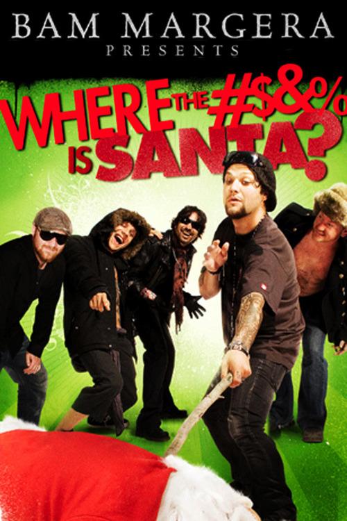 Where the #$&% Is Santa?