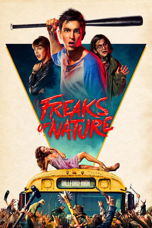 Freaks of Nature