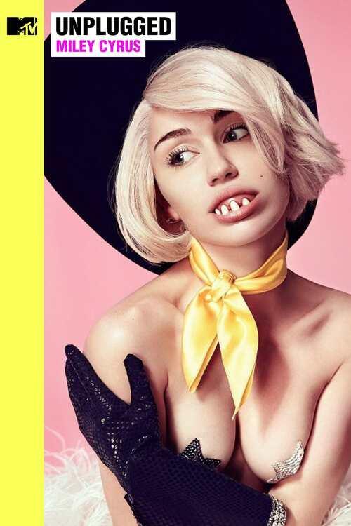 MTV Unplugged: Miley Cyrus