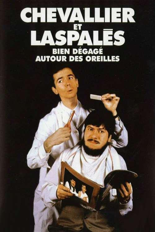 Chevallier et Laspalès - Bien dégagé autour des oreilles...