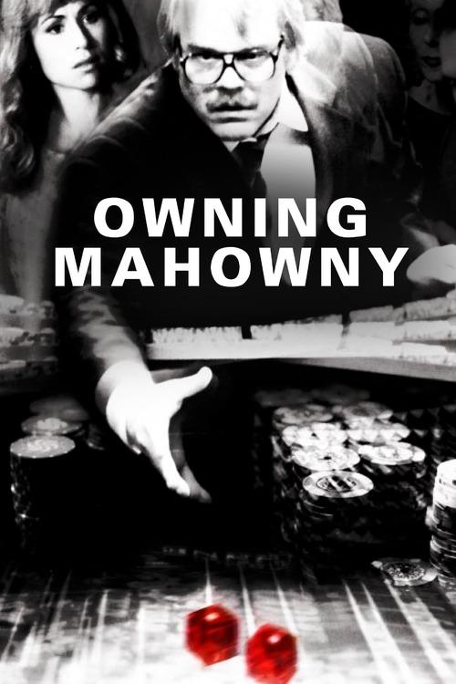 Owning Mahowny